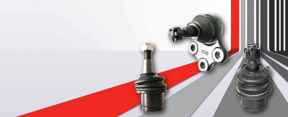 Control Arms Ball Joints