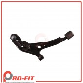 Control Arm and Ball Joint Assembly - Front Right Lower - 011055