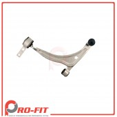 Nissan Altima 02-06 Nissan Maxima 04-08 Murano 07-08 - Front Lower Left Control Arm & Ball Joint Assembly - 011080