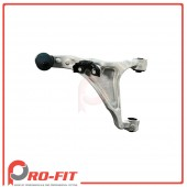 Control Arm and Ball Joint Assembly - Rear Right Upper - 011171