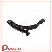 Control Arm and Ball Joint Assembly - Front Right Lower - 011020