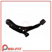 Control Arm and Ball Joint Assembly - Front Right Lower - 011023