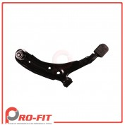 Control Arm and Ball Joint Assembly - Front Left Lower - 011024