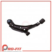 Control Arm and Ball Joint Assembly - Front Right Lower - 011027