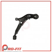 Control Arm and Ball Joint Assembly - Front Right Lower - 011050