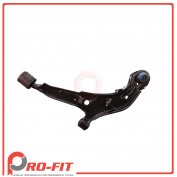 Control Arm and Ball Joint Assembly - Front Left Lower - 011051