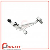 Control Arm and Ball Joint Assembly - Front Right Lower - 011069