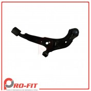 Control Arm and Ball Joint Assembly - Front Left Lower - 011085