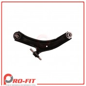 Control Arm and Ball Joint Assembly - Front Right Lower - 011090