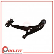 Control Arm and Ball Joint Assembly - Front Left Lower - 011095