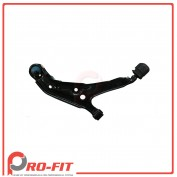 Control Arm and Ball Joint Assembly - Front Right Lower - 011101