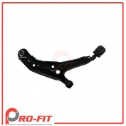 Control Arm and Ball Joint Assembly - Front Left Lower - 011102