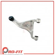 Control Arm and Ball Joint Assembly - Rear Right Upper - 011128
