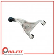 Control Arm and Ball Joint Assembly - Rear Left Upper - 011129