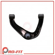 Control Arm and Ball Joint Assembly - Front Left Upper - 011135