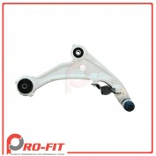 Control Arm and Ball Joint Assembly - Front Right Lower - 011142