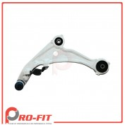 Control Arm and Ball Joint Assembly - Front Left Lower - 011143