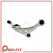 Control Arm and Ball Joint Assembly - Front Right Lower - 011152