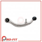 Control Arm and Ball Joint Assembly - Front Right Lower Rearward - 011156