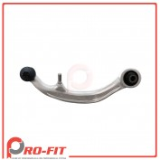 Control Arm and Ball Joint Assembly - Front Left Lower Rearward - 011157