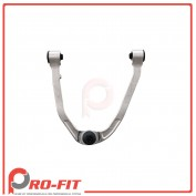 Control Arm and Ball Joint Assembly - Front Left Upper - 011159