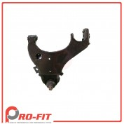 Control Arm and Ball Joint Assembly - Front Right Lower - 011162
