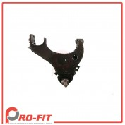 Control Arm and Ball Joint Assembly - Front Left Lower - 011163