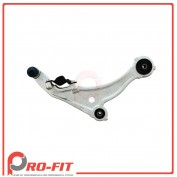 Control Arm and Ball Joint Assembly - Front Left Lower - 011170