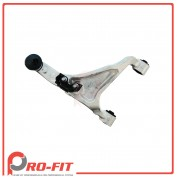Control Arm and Ball Joint Assembly - Rear Left Upper - 011172