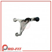 Control Arm and Ball Joint Assembly - Rear Left Upper - 011174