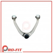 Control Arm and Ball Joint Assembly - Front Left Upper - 011184