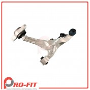 Control Arm and Ball Joint Assembly - Front Right Lower - 011185