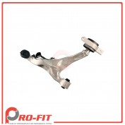 Control Arm and Ball Joint Assembly - Front Left Lower - 011186