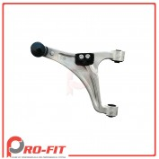 Control Arm and Ball Joint Assembly - Rear Right Upper - 011187