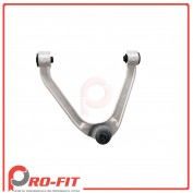 Control Arm and Ball Joint Assembly - Front Left Upper - 011190