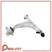 Control Arm and Ball Joint Assembly - Front Left Lower - 011192