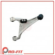 Control Arm and Ball Joint Assembly - Rear Left Upper - 011194