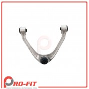 Control Arm and Ball Joint Assembly - Front Right Upper - 011195