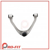 Control Arm and Ball Joint Assembly - Front Left Upper - 011196
