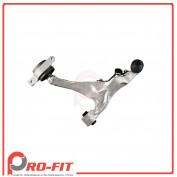 Control Arm and Ball Joint Assembly - Front Right Lower - 011197