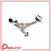 Control Arm and Ball Joint Assembly - Front Left Lower - 011198