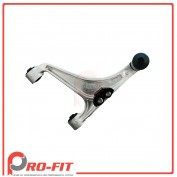 Control Arm and Ball Joint Assembly - Rear Right Upper - 011199