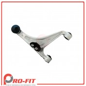 Control Arm and Ball Joint Assembly - Rear Left Upper - 011200