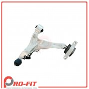 Control Arm and Ball Joint Assembly - Front Right Lower - 011201