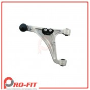 Control Arm and Ball Joint Assembly - Rear Right Upper - 011203