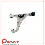 Control Arm and Ball Joint Assembly - Rear Left Upper - 011204