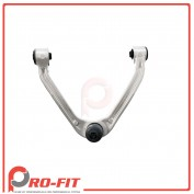 Control Arm and Ball Joint Assembly - Front Left Upper - 011206