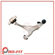 Control Arm and Ball Joint Assembly - Front Right Lower - 011207
