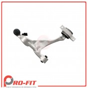 Control Arm and Ball Joint Assembly - Front Left Lower - 011208