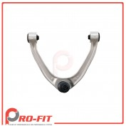 Control Arm and Ball Joint Assembly - Front Right Upper - 011211